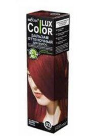 Odżywka koloryzująca do włosów ton 03 kol. Machoń B&V Belita & Vitex