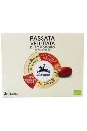 Sos Pomidorowy Passata Bio 3X200 G - Alce Nero