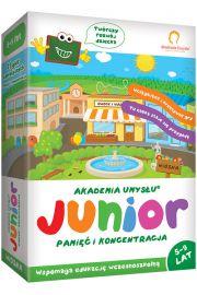 Akademia Umysłu Junior Wiosna