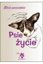 Psie �ycie - zbi�r opowiada�
