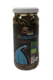 Kapary Owoce Bio 240 G - Campomar Nature