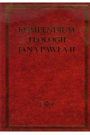 Kompedium teologii Jana Paw�a II