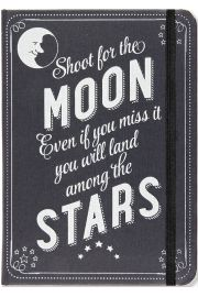 Notatnik Mini Strzał do Księżyca 31505