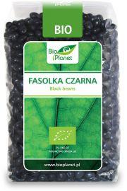 Fasolka Czarna Bio 400 G - Bio Planet