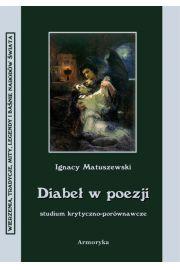 Diabeł w poezji