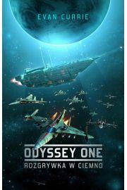 Odyssey One Rozgrywka w ciemno