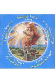 Tarot Świetlistych Aniołów - Shining Angels Tarot