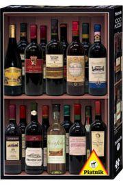 Puzzle Piatnik Wino 1000
