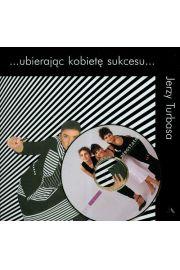 Ubierając kobietę sukcesu + CD