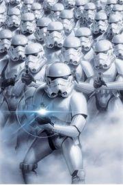 Star Wars Gwiezdne Wojny Szturmowcy - plakat