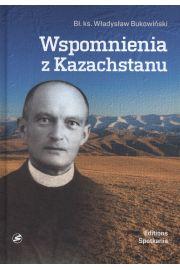 Wspomnienia z Kazachstanu