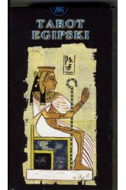 Tarot Egipski - wersja polska