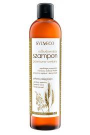 Odbudowujący szampon pszeniczno-owsiany 300 ml
