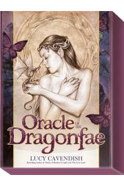 Wyrocznia Smoczych Wróżek - Oracle of the Dragonfae