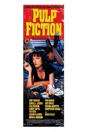 Pulp Fiction Uma Thurman - plakat