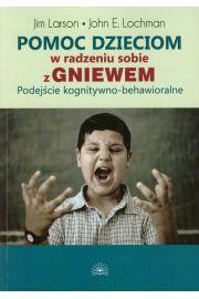 Pomoc dzieciom w radzeniu sobie z gniewem