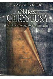 Oblicze Chrystusa