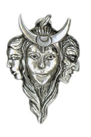 Potrójna bogini