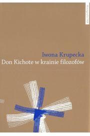 Don Kichote w krainie filozofów. O kichotyzmie Pokolenia '98 jako poszukiwaniu nowoczesnej formuły podmiotowości