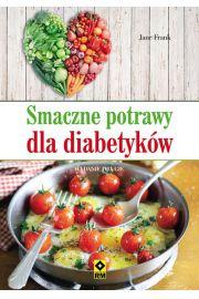 Smaczne potrawy dla diabetyków