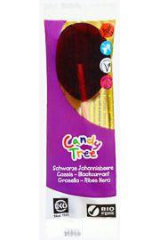 Lizaki O Smaku Porzeczkowym Bezglutenowe Bio 13 G - Candy Tree