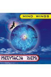 MEDYTACJA ZIEMI - Mind Wings - muzyka synchro
