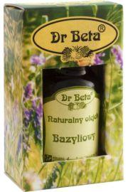 Olejek Bazyliowy - naturalny eteryczny