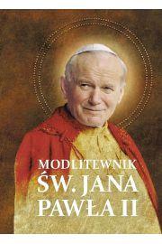 Modlitwy św. Jana Pawła II
