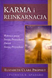 Karma i reinkarnacja - Elizabeth Clare Prophet