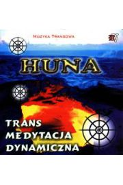 (e) HUNA - Trans Medytacja Dynamiczna