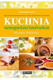Kuchnia wegetaria�ska Polskie przepisy