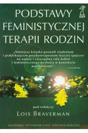 Podstawy feministycznej terapii rodzin