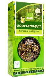 Herbatka Uodparniająca Bio 50 G - Dary Natury