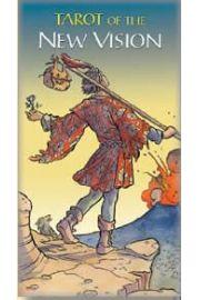 Tarot of The New Vision, Tarot Nowej Wizji