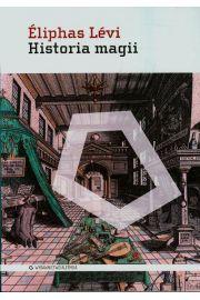 Historia magii