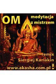 OM medytacja z mistrzem