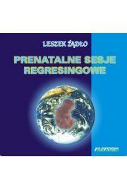 Prenatalne Sesje Regresingowe CD - Leszek ��d�o