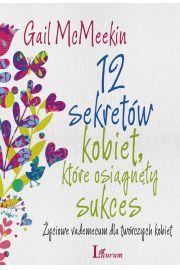 12 sekret�w kobiet, kt�re osi�gn�y sukces