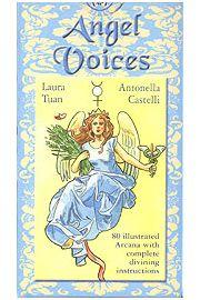 Głosy Aniołów - Angel Voices