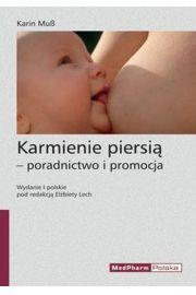Karmienie piersią - poradnictwo i promocja