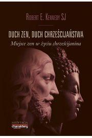 Duch Zen, Duch Chrześcijaństwa