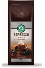 Kawa Arabica/robusta Espresso Ziarna Bio 250 G - Lebensbaum