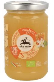 Miód Pomarańczowy Bio 400 G - Alce Nero