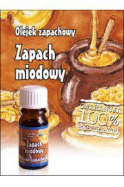 Olejek zapachowy - ZAPACH MIODOWY