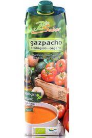 Gazpacho zupa z oliw� z oliwek Extra Virgin Bio 1 l - Bio Sabor