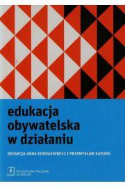 Edukacja obywatelska w działaniu