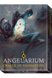 Angelarium, Oracle of Emanations, Wyrocznia Emanacji