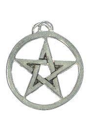 Pentagram zamknięty