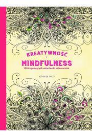 Kreatywność i Mindfulness.100 inspirujących wzorów