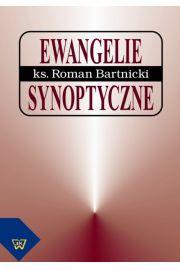 Ewangelie synoptyczne